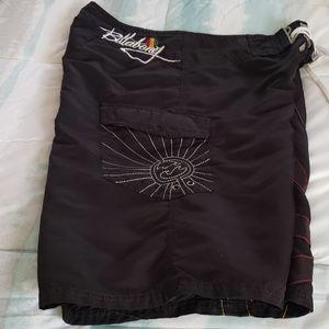 Billabong Limited Edition Shorts Size 30